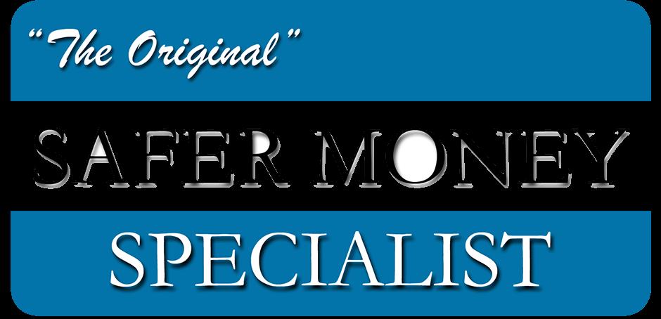 "Ronald Grant ""The Original"" Safer Money Specialist"