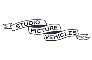 Studio Picture Vehicles