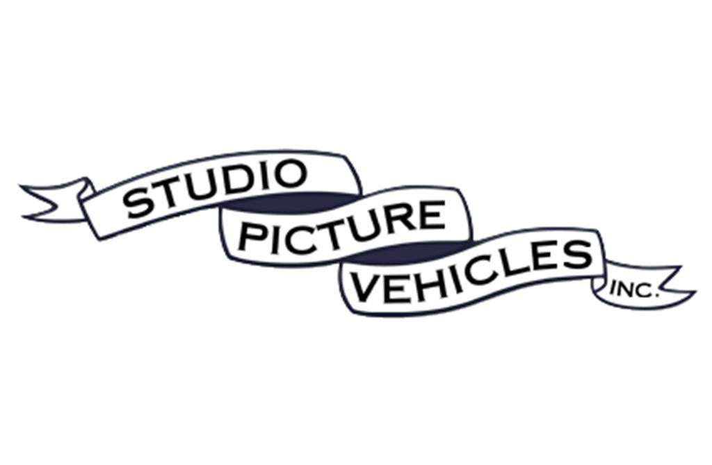 Studio Picture Vehicles