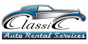 Classic Auto Rental Services